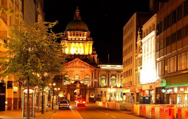 Donegall Place, Belfast (4)