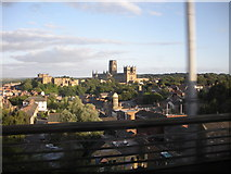 NZ2742 : Durham Castle and Cathedral by hayley green