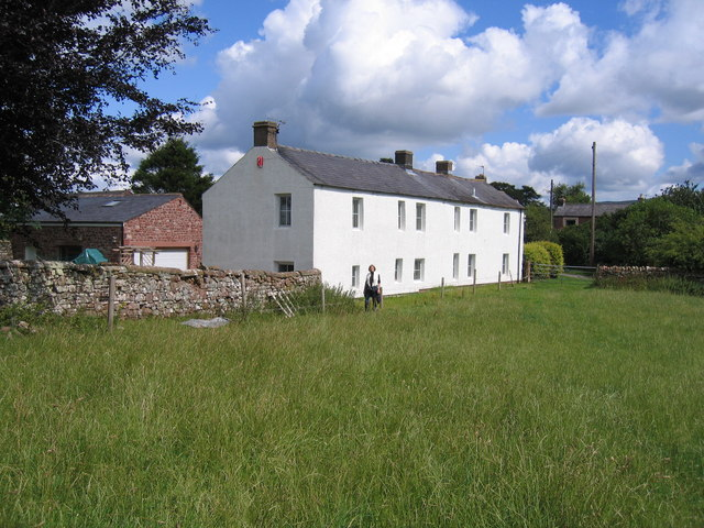 Bramley Mead, Hornsby