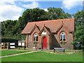 SP9307 : The Village Hall, Cholesbury, Buckinghamshire by Gerald Massey