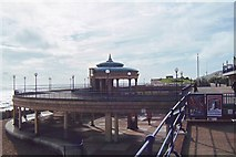 TV6198 : The Bandstand, Eastbourne Promenade. by nick macneill