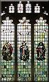 TG0004 : St Andrew, Southburgh, Norfolk - Window by John Salmon