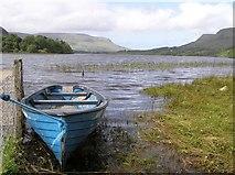 G8345 : Glenade Lough by Kenneth  Allen