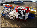 TR1066 : Oyster Shell Recycling by Oast House Archive