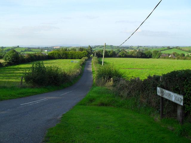 Ballymurphy Road, Annahilt