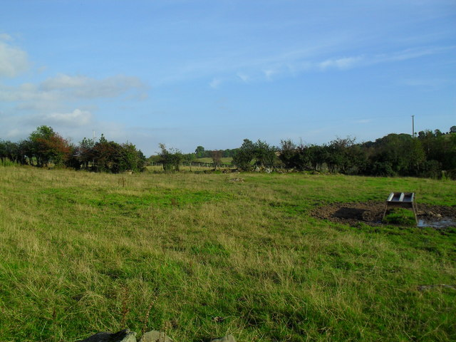 Cluntagh Townland
