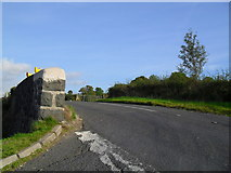 J3052 : Dromore Road at Cluntagh by Dean Molyneaux