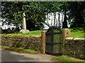 NY4756 : Holme Eden War Memorial by David Rogers