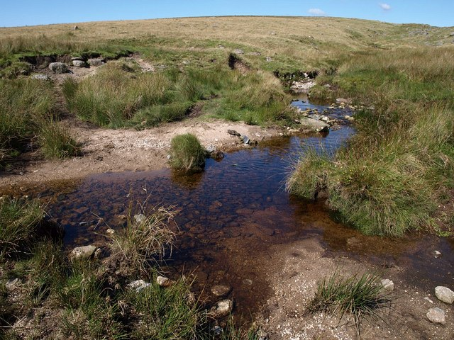Dry Lake Ford