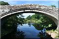 NY5563 : Lanercost Bridge by Peter McDermott