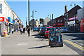 NZ2764 : Shields Rd, Byker - Looking East by hayley green