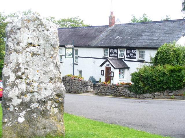 Town Inn, Llanrhidian