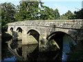 SE1986 : Kilgram Bridge by Anthony Harrison