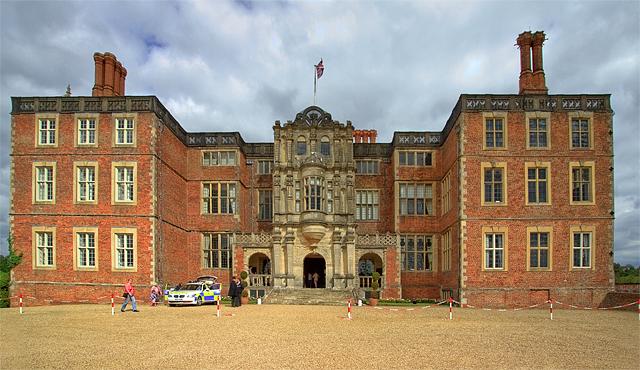 Bramshill House (2)