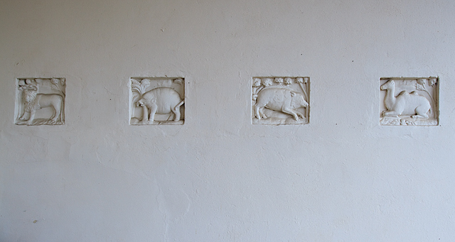 Bramshill House - Troco Terrace (6)