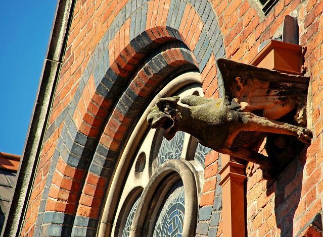 The old library, Queen's University, Belfast (2)