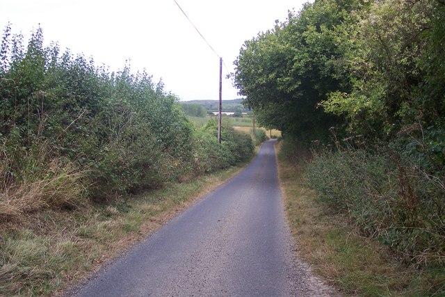 Shottenden Road