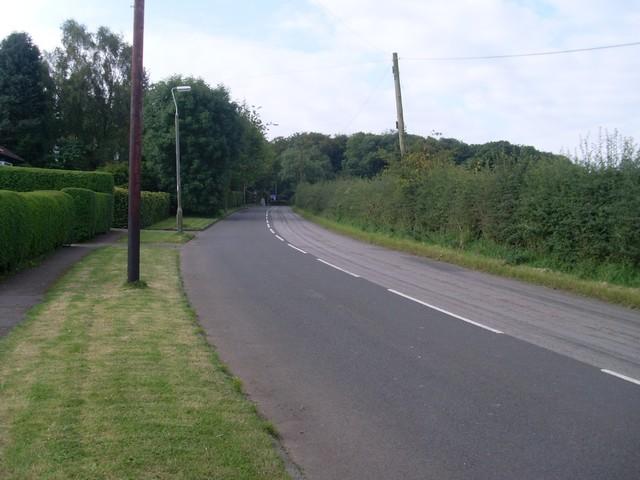 Peel Road
