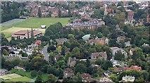 SO7845 : Malvern St. James girls school by Bob Embleton