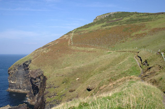 Beeny Cliff