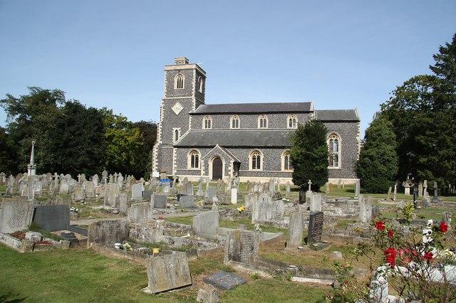 St.Matthew's Church