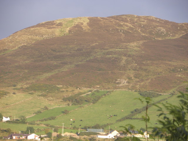 Camlough Mountain