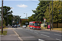 TQ1090 : Rickmansworth Road by Martin Addison