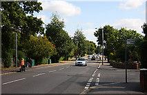 TQ1090 : Pinner Road, Northwood Hills by Martin Addison