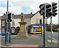SD9400 : Hurst Cross by Gerald England