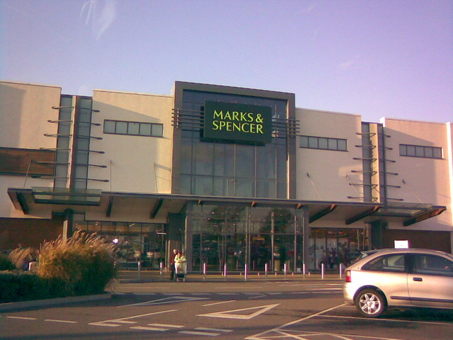 Marks and Spencer, Westwood Cross