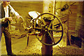 TQ6747 : Hop Press at Beltring Hop Farm by Oast House Archive
