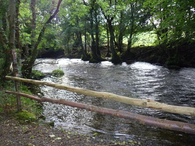 Knappagh Water