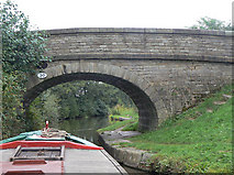 SJ9275 : Bridge 30 by Alan Murray-Rust
