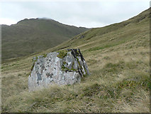 NN5741 : Erratic cube by Liz Gray