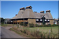 TR0558 : Working Oast House on South Street, Boughton-under-Blean, Kent by Oast House Archive