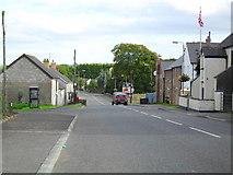 J2170 : Stoneyford Village (1/3) by Dean Molyneaux