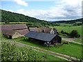 SO4381 : Stokecastle Farm by Chris Gunns