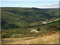 SS8294 : A view of the Afan Valley by eswales