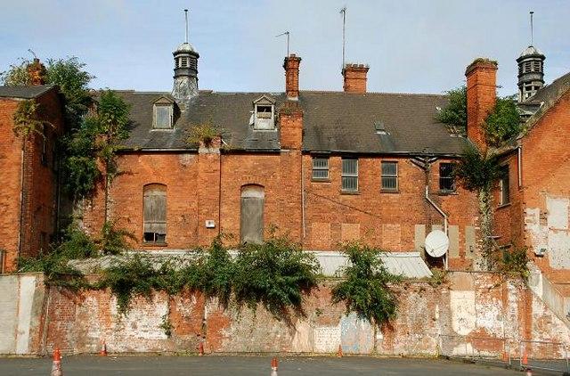 Lower Garfield Street, Belfast (4)