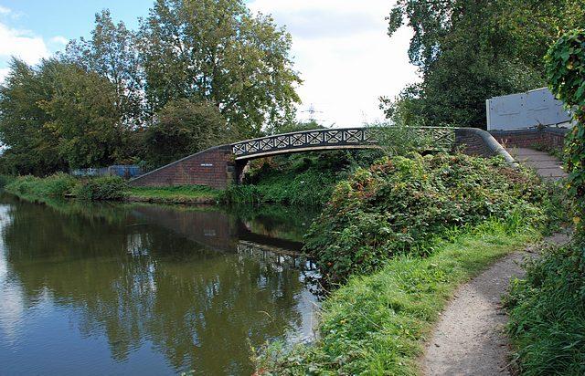 Woodside Junction Bridge
