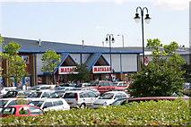 SK2003 : Ventura Retail park  (6) by Chris' Buet