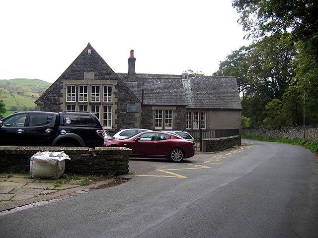 Lorton School
