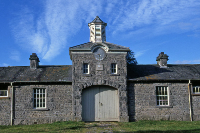 Dalton Old Hall