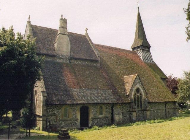 St Andrew, Farlington