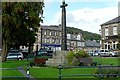NU0501 : Rothbury Cross by Graham Horn