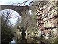 NS5025 : Ballochmyle Viaduct by Scott