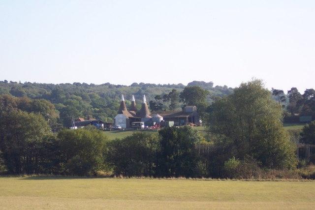 Little Scotney Farm