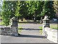 NZ2814 : Urban walk Darlington by peter robinson