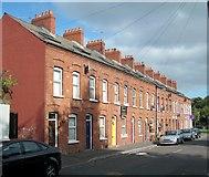 J3472 : Dromara Street, Belfast by Rossographer
