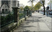 J3472 : Ormeau Road, Belfast by Rossographer